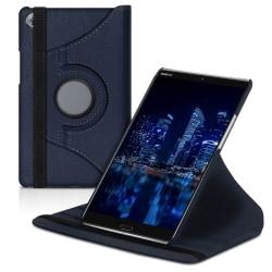 Skalplatta för Huawei MediaPad M5 8 TPU Universal Tablet Case Ki Mörkblå