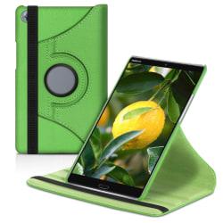 Tablet Fodral Skydd för Huawei MediaPad M5 8 Läsplatta TPU Etui  Grön