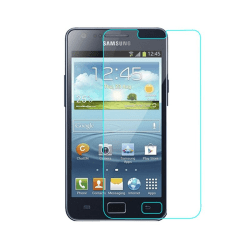 XS Premium skärmskydd glas Samsung Galaxy S2 (GT-i9100)