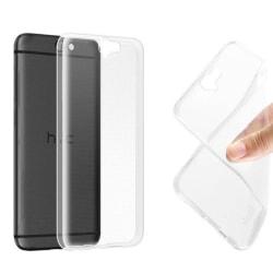Silikon skal transparent HTC ONE A9