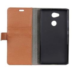 Mobilplånbok 2-kort Sony Xperia L2 (H3311) Brun