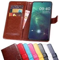 Mobilplånbok 3-kort Nokia 7.2 (TA-1178) Svart