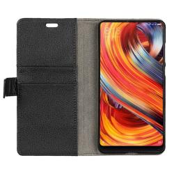 Mobilplånbok 2-kort Xiaomi Mi Mix 2 Svart