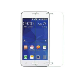 XS Premium skärmskydd glas Samsung Galaxy Core 2 (SM-G355H)