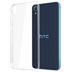 Silikon skal transparent HTC Desire 626