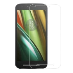 Skärmskydd av härdat glas Motorola Moto E3 (XT1700)