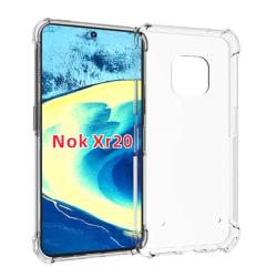 Shockproof silikon skal Nokia XR20