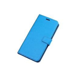 Mobilplånbok 3-kort LG Zero (H650) Blå