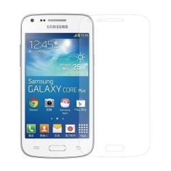 Skärmskydd av glas Samsung Galaxy Core Plus (SM-G3500)