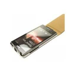 Flipfodral Sony Xperia Ion (LT28i)