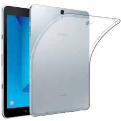 Silikon skal transparent Samsung Galaxy Tab S3 9.7 (SM-T820)