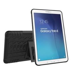 Stöttåligt skal med ställ Samsung Galaxy Tab E 9.6 T560 Svart