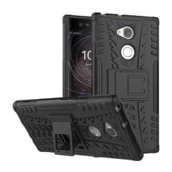 Stöttåligt skal med ställ Sony Xperia XA2 Ultra (H4213) Svart