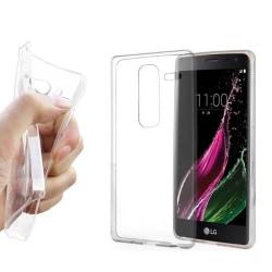 Silikon skal transparent LG Zero (H650)