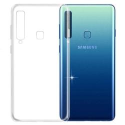 Silikon skal transparent Samsung Galaxy A9 2018 (SM-A920F)