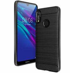 Borstat silikon skal Huawei Y6 2019 (MRD-LX1)