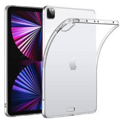 Silikon skal transparent Apple iPad Pro 12.9 (2021)