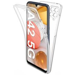 360° TPU+PC skal Samsung Galaxy A42