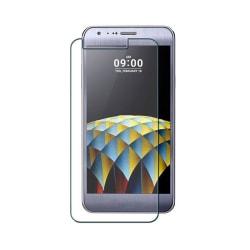 XS Premium skärmskydd härdat glas LG X Cam (K580)