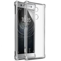 IMAK Shockproof silikon skal Sony Xperia XA2 Ultra (H4213) Transparent