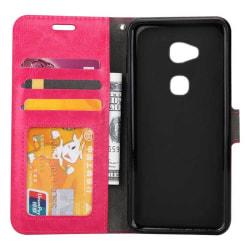 Mobilplånbok 3-kort Sony Xperia L2 (H3311) Rosa