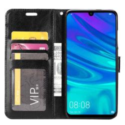 Mobilplånbok 3-kort Huawei P Smart 2019 (POT-LX1) Svart