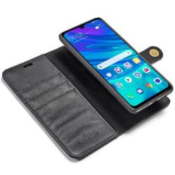 Mobilplånbok DG-Ming 2i1 Huawei P Smart 2019 (POT-LX1) Svart