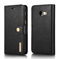 Mobilplånbok DG-Ming 2i1 Samsung Galaxy J4 Plus (SM-J415F) Svart
