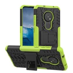 Stöttåligt skal med ställ Nokia 6.2 (TA-1198) Grön