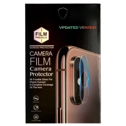 """Xiaomi Mi 9 (6.39"""") - Kamera lins skydd"""