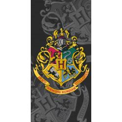 Badlakan / Handduk Harry Potter Gul