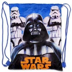 Gympapåse Star Wars Svart