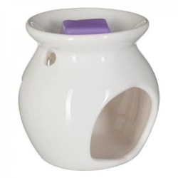 Aromalampa med Lavendel vax Lavendel vax