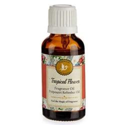 Doftolja Tropiska Blommor 30 ml Orange