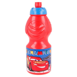 Vattenflaska Bilar Röd Red