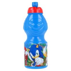 Vattenflaska Sonic Blå