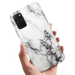 Samsung Galaxy A51 - Skal / Mobilskal Marmor
