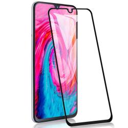 Skärmskydd - Samsung Galaxy A10 - Heltäckande Glas