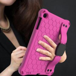 iPad Mini 1/2/3/4/5 - Skyddande Skal - Rosa