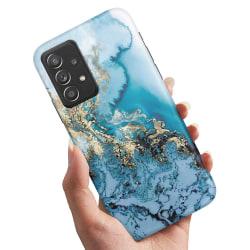 Samsung Galaxy A52 5G - Skal / Mobilskal Konstmönster