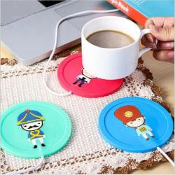 USB-muggvärmare / Uppvärmare för Muggar & Kaffekoppar