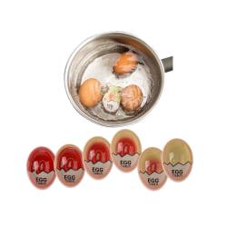 Äggtimer / Timer till Ägg - Se när äggen är färdigkokta