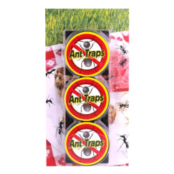 6-Pack - Myrfälla - Fälla för Myror - Duga
