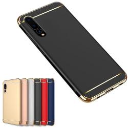 Samsung Galaxy A50 - Skal / Mobilskal Tunt - Flera färger Svart