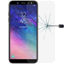 2-Pack Skärmskydd - Samsung Galaxy A6 (2018) - Härdat Glas