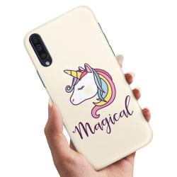 Xiaomi Mi 9 - Skal / Mobilskal Magisk Ponny