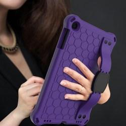 iPad Mini 1/2/3/4/5 - Skyddande Skal - Lila