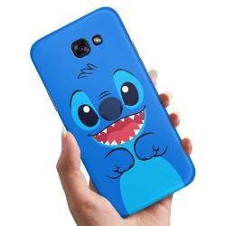 Samsung Galaxy A5 (2016) - Skal / Mobilskal Stitch