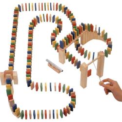 Dominoset / Dominobrickor - Domino