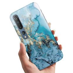 Xiaomi Mi 10 - Skal / Mobilskal Konstmönster